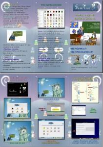 Télécharger le flyer de PrimTux au format pdf